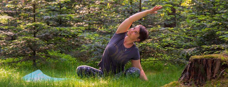 Wald Yoga
