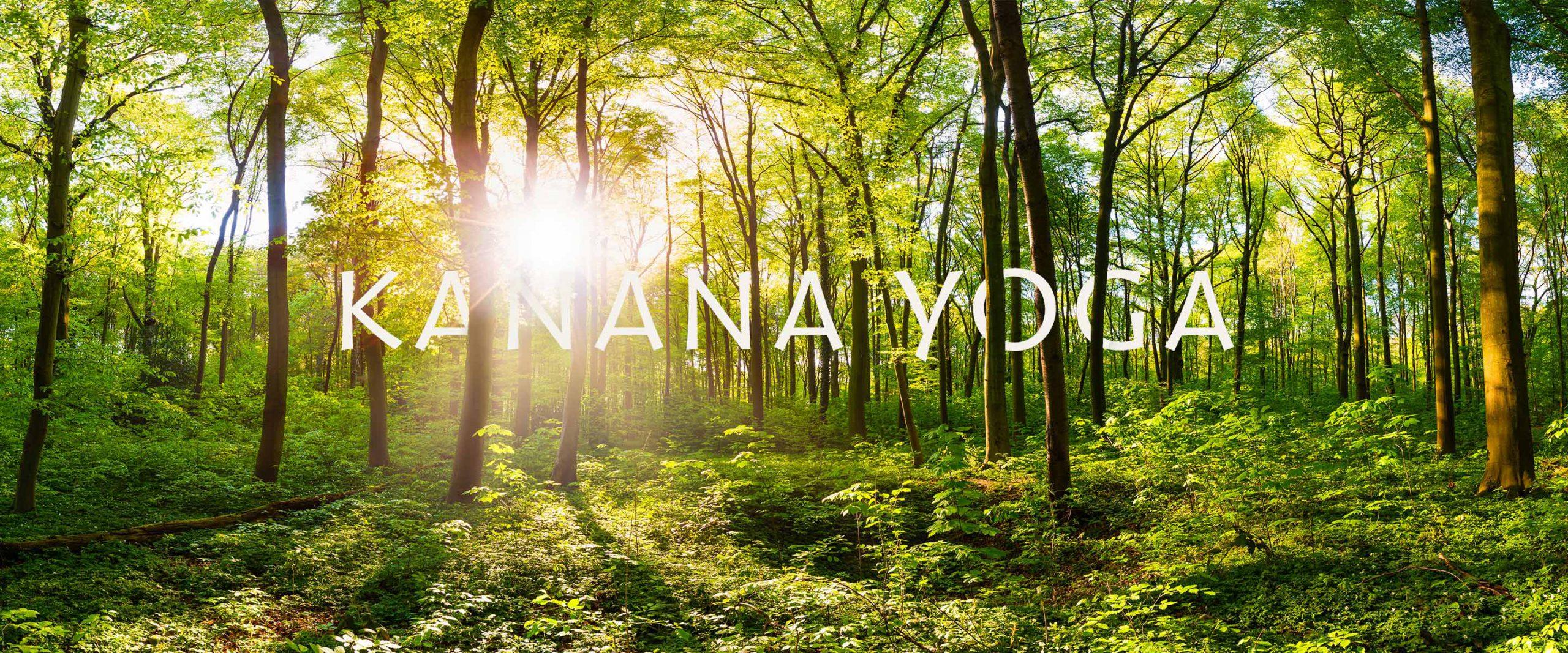 Kanana Yoga